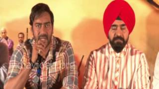 "Ajay Devgan agreed to remove some dialogues and scenes from ""Son of Sardar"""