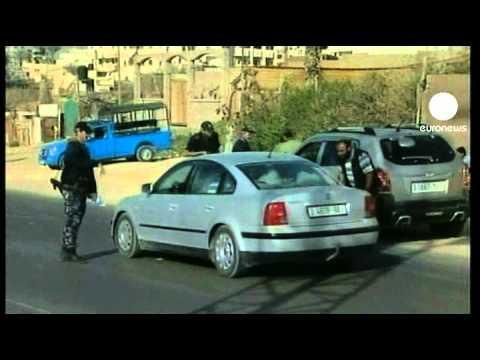 Italian peace activist's killers die in Gaza