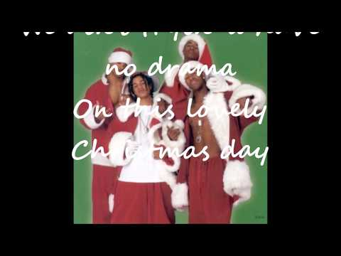 B2K - Jingle Bells 2002 Lyrics