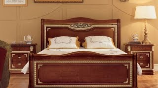 Итальянская спальня Capri(Видео-презентация складской коллекции итальянской спальной мебели Capri фабрики San Michele. Подробнее на http://italskl..., 2014-04-08T05:46:52.000Z)