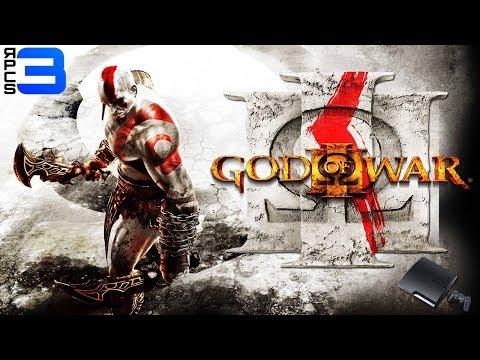 Download Rpcs3 God Of War 3 Major Performance Improvement 4k Ir