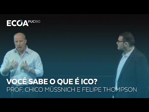 Você sabe o que é ICO? Está acompanhando seus desdobramentos, inclusive no Brasil?