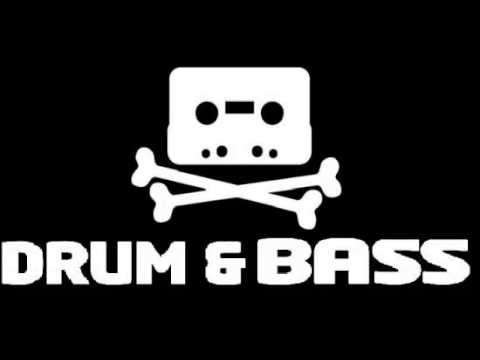 Classic Drum and Bass Mix 2015