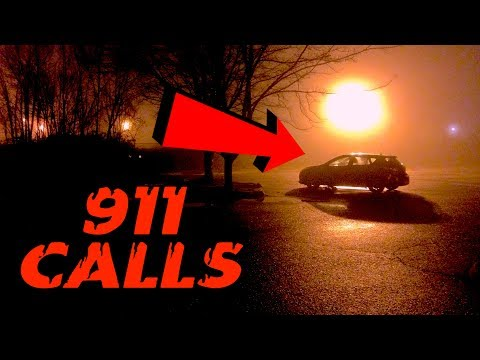 3 EXTREMELY DISTURBING CALLS MADE TO 911 EMERGENCY