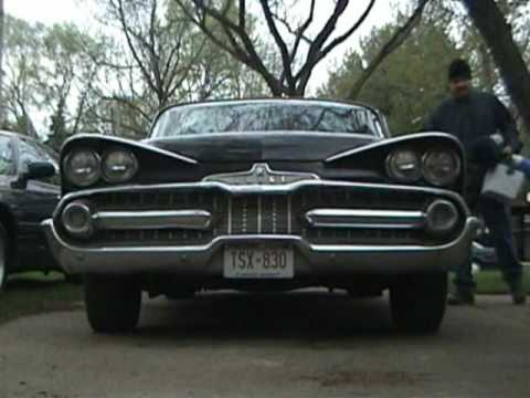 59 Dodge Coronet - YouTube