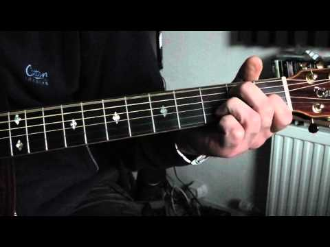 Play 'Give Me Another Chance' by Big Star. Guitar chords