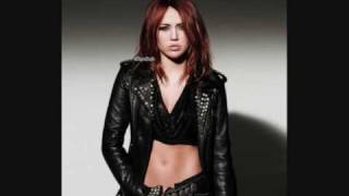 vuclip Miley Cyrus - Can't be Tamed Album Preview