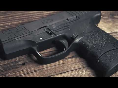 PPS M2 | CRIMSON TRACE – www waltherarms com