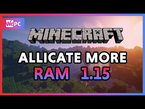 how-to-allocate-more-ram-to-minecraft-1.15-in-2020!