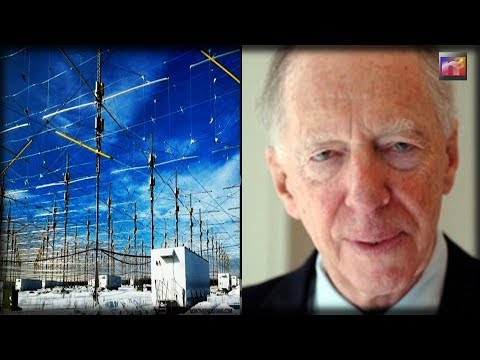 Democrat Lawmaker Reveals Rothschild Plot to Take Over American Cities Using the Weather