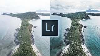 How to Edit Like @norrisniman Instagram Lightroom Editing Tutorial Landscape Editing
