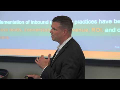 Chuck Miller - Managing Principal/Co-Founder of The Market Element LLC