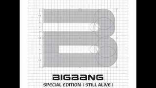 01  Big Bang   Still Alive Full Ver  + Album Download