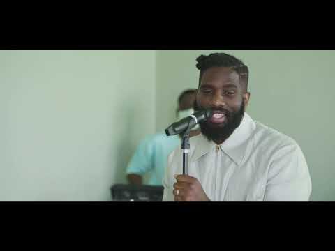 TOBE NWIGWE | MAKE IT HOME [LIVE VERSION]