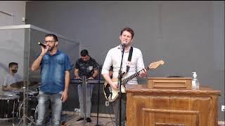 Daniel 1 - A firmeza é abençoada- 11/04/2021