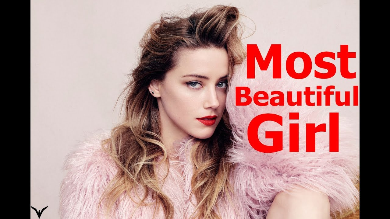 The Most Beautiful Girl In The World 2019 - Youtube-1341