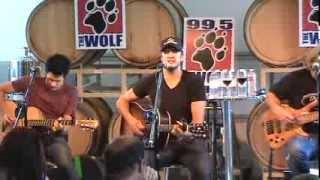 Luke Bryan Drink A Beer live.mp3