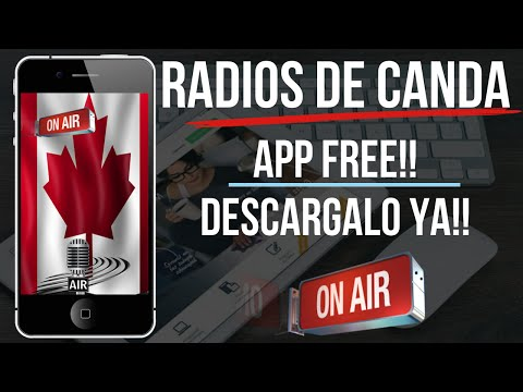 Radio Canada Internet Radio Canada