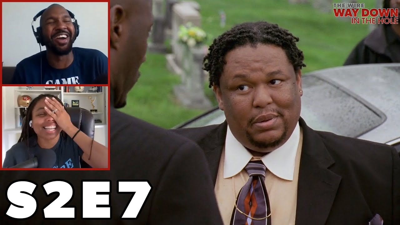 Download Prop Joe and Stringer Make a Deal: The Wire, Season 2, Episode 7 With Van Lathan & Jemele Hill
