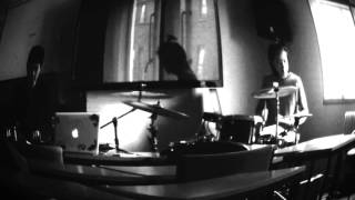 Jammin with live FX effect drum