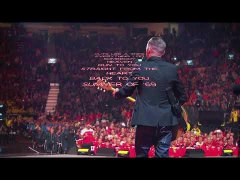 Bryan Adams - SSE Arena