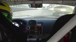 Curso de Pilotagem Roberto Manzini - Volvo C30 em Interlagos