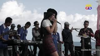 VITA ALVIA SI GOYANG JENTIT LIVE PANTAI DAMPAR PASIRIAN LUMAJANG (BOHOSO MOTO) DENADA MUSIC
