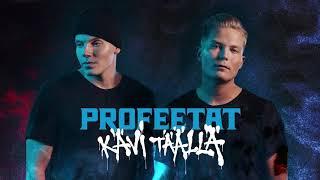 Profeetat - EYO (feat Nelli Matula)