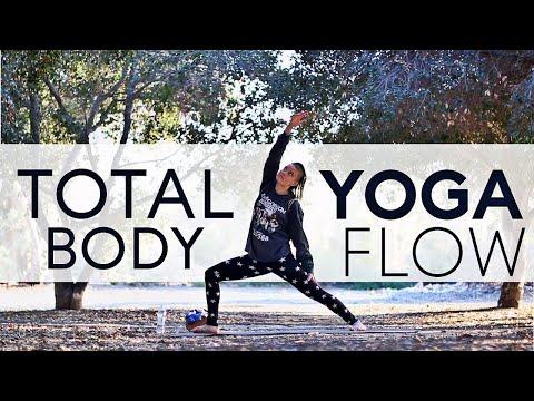45 Minute Hatha Yoga (With Arm Balances) Feel Magical