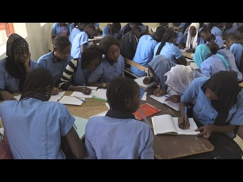 The challenges facing Senegal's education system