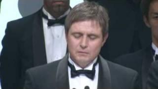 2010年Jリーグアウォーズ 最優秀監督賞/ストイコビッチ監督