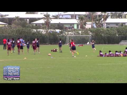 Middle School Rugby League, February 27 2015