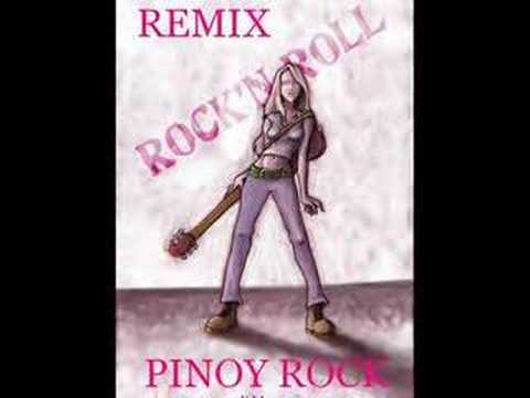 PINOY ROCK MINIMIX 2008 (by dj klu)