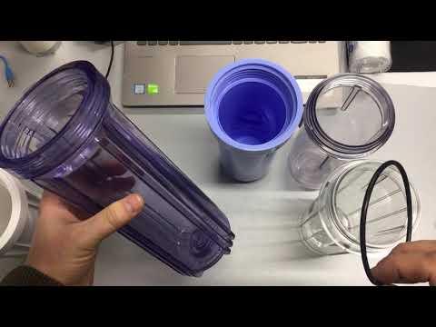 Purotek O-ring 2P резиновое уплотнительное кольцо для герметизации фильтров для воды