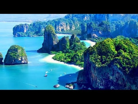 Top10 Recommended Hotels In Railay Beach, Thailand