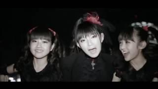 BABYMETAL - ウ・キ・ウ・キ★ミッドナイト