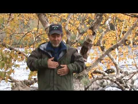 Fly Fishing Clothes: The Orvis Layering Sytem