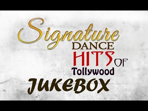 Signature Dance Hits Tollywood