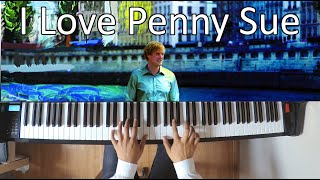 I Love Penny Sue (Midnight in …