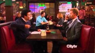 How I Met Your Mother - I had Dibs thumbnail