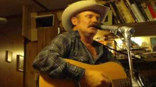 Hank Williams--Cool Water--cover
