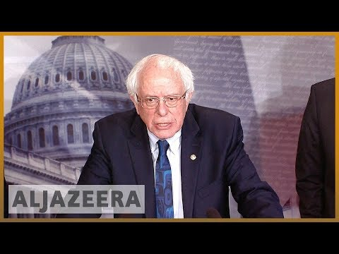 🇺🇸 US Senate passes bill to halt Saudi military support in Yemen | Al Jazeera English