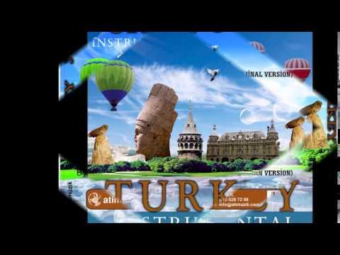 Turkey İnstrumental 3 - Weeping Eyes Orjinal Version
