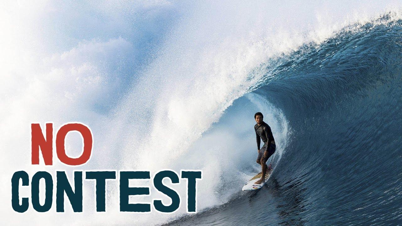 Into Tahiti's Underground Surf Scene