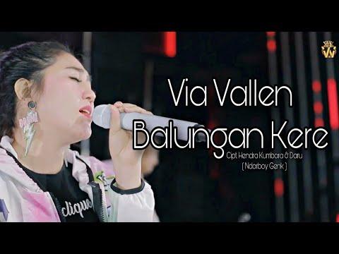 Смотреть клип Via Vallen - Balungan Kere