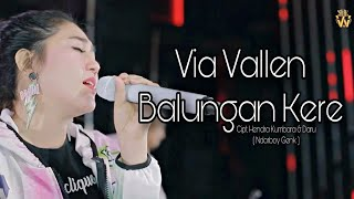Download lagu Via Vallen - Balungan Kere ( Official )