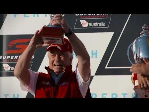 Team Penske Achieves 500 Wins
