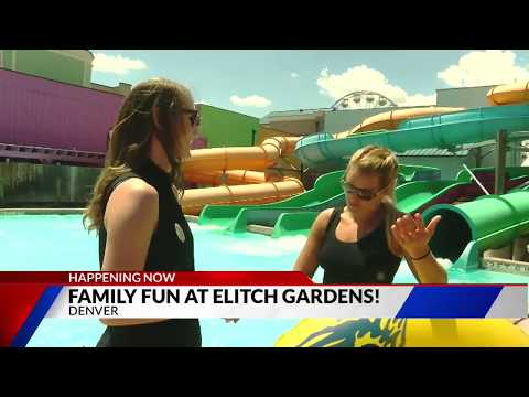Accidents at Elitch Gardens