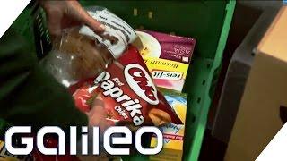 Online-Supermarkt XXL | Galileo | ProSieben