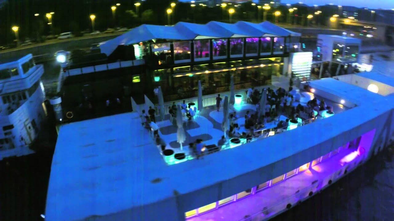 A38 Ship Budapest Youtube